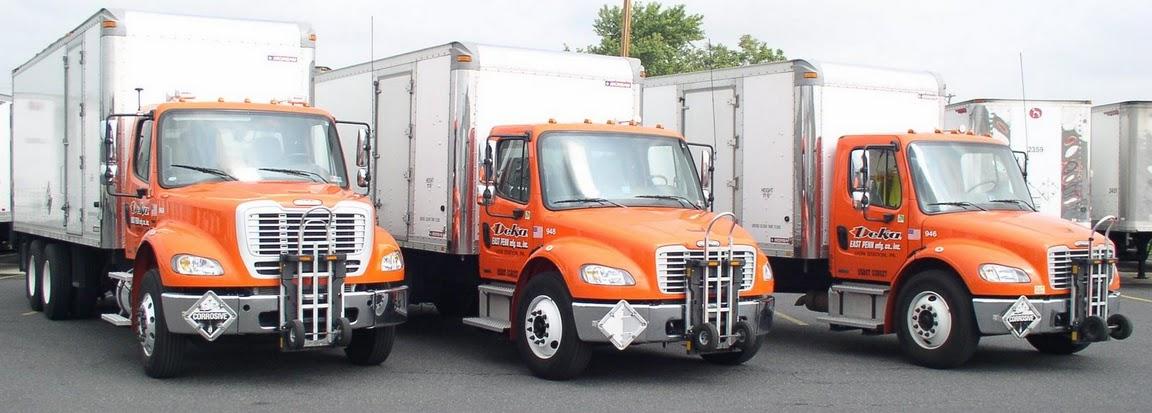 Commercial Auto Fleet
