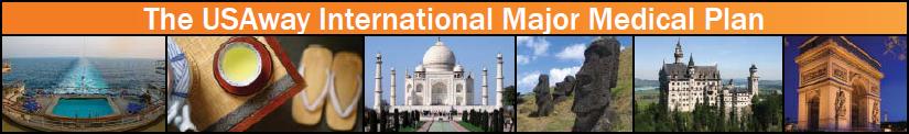 USAway International Major Medical Plan
